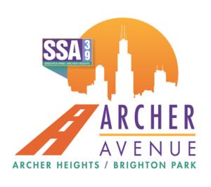 SSA 39 logo